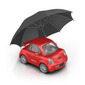 Business auto insurance graphic