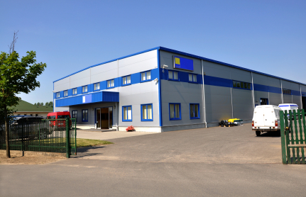 property insurance warehouse office