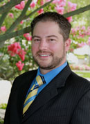 Ben Clark, Chief Operating Officer and co-founder of Leaders Choice Insurance Services