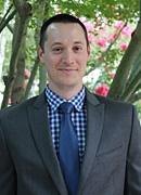 John Little, senior commercial insurance broker