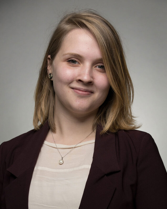 Jenna Spormann